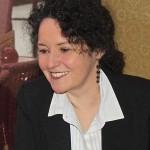 Véronique Bourgogne-Sayad